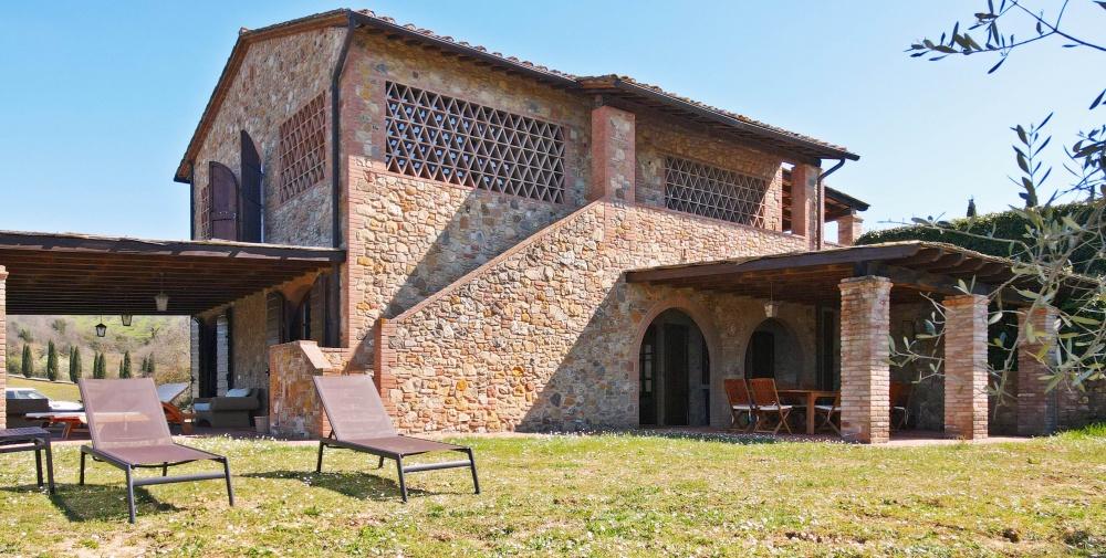 Casale Castelfalfi