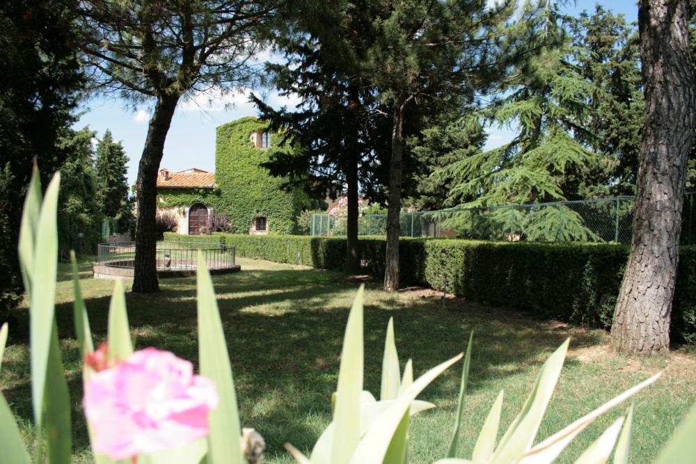 convento in chianti