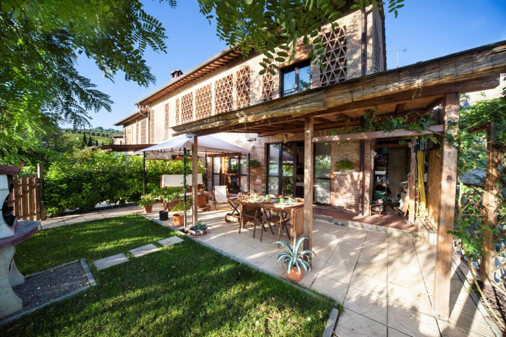 appartamento in vendita nel Chianti