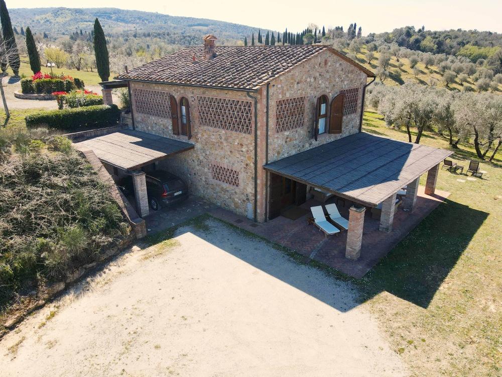 Casale Golf Castelfalfi