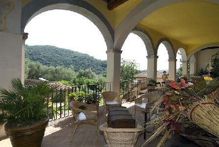 vendita villa di lusso in Toscana