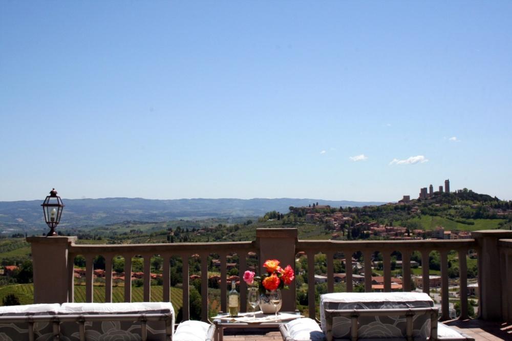vendita casa a San Gimignano