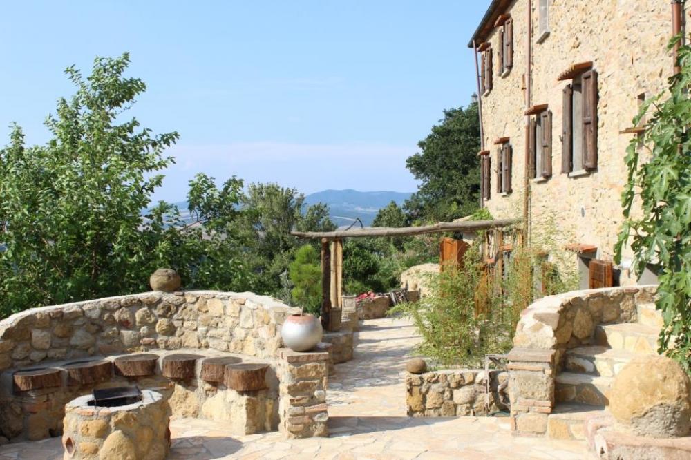 Vendita rustico in Toscana